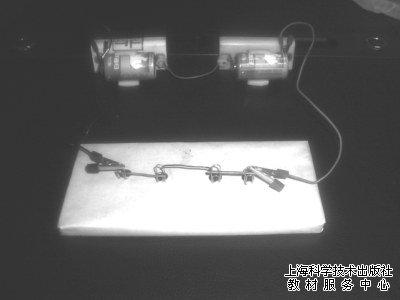 探究电流热效应跟电阻的关系